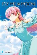 Cover-Bild zu Hata, Kenjiro: Fly Me to the Moon, Vol. 8