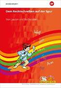 Cover-Bild zu Anton und Zora / Dem Rechtschreiben auf der Spur