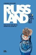 Cover-Bild zu Wengert, Veronika: Fettnäpfchenführer Russland
