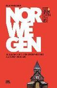 Cover-Bild zu Fellinger, Julia: Fettnäpfchenführer Norwegen