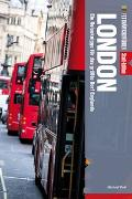 Cover-Bild zu Pohl, Michael: Fettnäpfchenführer London