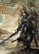 Cover-Bild zu Istin, Jean-Luc: Orks & Goblins. Band 1