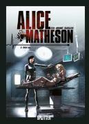 Cover-Bild zu Istin, Jean-Luc: Alice Matheson 03. Rettet Amy