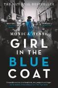 Cover-Bild zu Hesse, Monica: Girl in the Blue Coat (eBook)