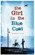 Cover-Bild zu Hesse, Monica: The Girl in the Blue Coat