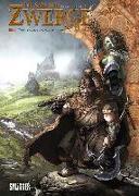 Cover-Bild zu Jarry, Nicolas: Die Saga der Zwerge 09. Dröh von den Wanderern