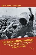 Cover-Bild zu Kendi, Ibram X.: The Black Campus Movement (eBook)