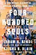 Cover-Bild zu Kendi, Ibram X. (Hrsg.): Four Hundred Souls (eBook)