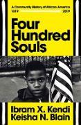 Cover-Bild zu Kendi, Ibram X.: Four Hundred Souls (eBook)