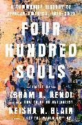 Cover-Bild zu Kendi, Ibram X.: Four Hundred Souls