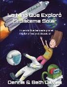 Cover-Bild zu Davies, Beth: La Niña Que Exploró El Sistema Solar (cuando fue lanzada por el inodoro hacia el espacio): Edición En Español