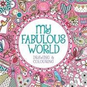 Cover-Bild zu Gunnell, Beth (Illustr.): My Fabulous World