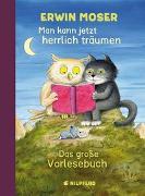 Cover-Bild zu Moser, Erwin: Man kann jetzt herrlich träumen