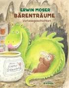 Cover-Bild zu Moser, Erwin: Bärenträume