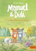 Cover-Bild zu Moser, Erwin: Manuel & Didi