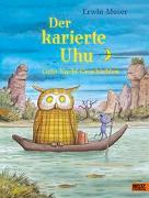 Cover-Bild zu Moser, Erwin: Der karierte Uhu