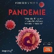 Cover-Bild zu Spitzer, Manfred: Pandemie (Audio Download)