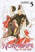 Cover-Bild zu Adachitoka: Noragami: Stray God 5
