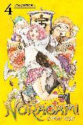 Cover-Bild zu Adachitoka: Noragami: Stray God 4