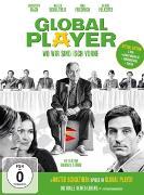 Cover-Bild zu Walter Schultheiß (Schausp.): Global Player - Wo wir sind isch vorne