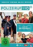 Cover-Bild zu Bohn, Thomas (Prod.): Polizeiruf 110: Die Schlacht (Folge 246)