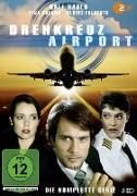 Cover-Bild zu Herbert, Matthias: Drehkreuz Airport