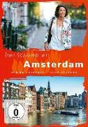 Cover-Bild zu Kirdorf, Thomas: Ein Sommer in Amsterdam