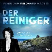 Cover-Bild zu Madsen, Inger Gammelgaard: Der Reiniger (Audio Download)