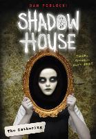 Cover-Bild zu The Gathering (Shadow House, Book 1) von Poblocki, Dan