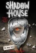 Cover-Bild zu Shadow House: No Way Out von Poblocki, Dan