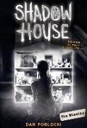 Cover-Bild zu The Missing (Shadow House, Book 4) von Poblocki, Dan
