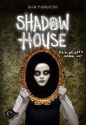 Cover-Bild zu Shadow House (eBook) von Poblocki, Dan