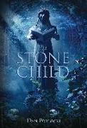 Cover-Bild zu The Stone Child von Poblocki, Dan