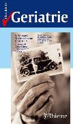 Cover-Bild zu Conzelmann, Martin (Hrsg.): Checkliste Geriatrie (eBook)