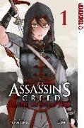 Cover-Bild zu Ubisoft: Assassin's Creed - Blade of Shao Jun 01