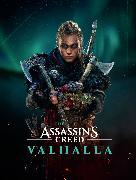 Cover-Bild zu Ubisoft: The Art of Assassin's Creed Valhalla