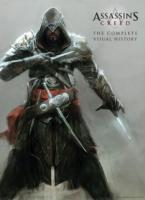 Cover-Bild zu Ubisoft Entertainment: Assassin's Creed