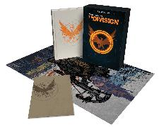 Cover-Bild zu Ubisoft: The World of Tom Clancy's The Division Limited Edition