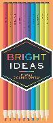 Cover-Bild zu Bright Ideas Neon Colored Pencils: 10 Colored Pencils