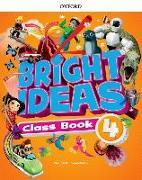 Cover-Bild zu Bright Ideas: Level 4: Pack (Class Book and app)