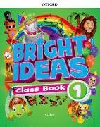 Cover-Bild zu Bright Ideas: Level 1: Pack (Class Book and app)