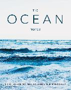 Cover-Bild zu Chronicle Books (Geschaffen): The Ocean Notes: 20 Different Notecards & Envelopes