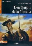 Cover-Bild zu Don Quijote de la Mancha von Cervantes, Miguel de