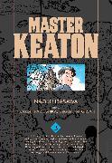 Cover-Bild zu Nagasaki, Takashi: Master Keaton, Vol. 3