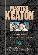 Cover-Bild zu Nagasaki, Takashi: Master Keaton, Vol. 7