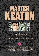 Cover-Bild zu Nagasaki, Takashi: Master Keaton, Vol. 5