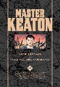 Cover-Bild zu Nagasaki, Takashi: Master Keaton, Vol. 12