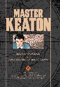 Cover-Bild zu Nagasaki, Takashi: Master Keaton, Vol. 8