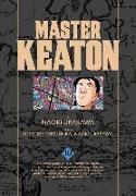 Cover-Bild zu Nagasaki, Takashi: Master Keaton, Vol. 10