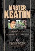Cover-Bild zu Nagasaki, Takashi: Master Keaton, Vol. 9